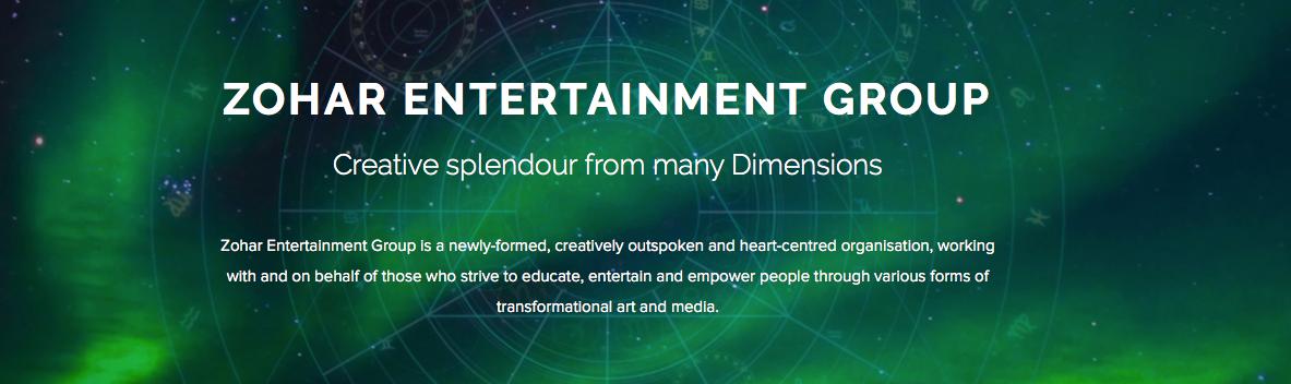Zohar Entertainment